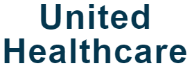 United Healthcare Temp Logo